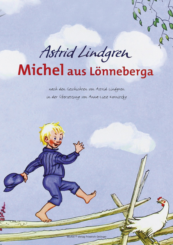Illustrationen aus michel